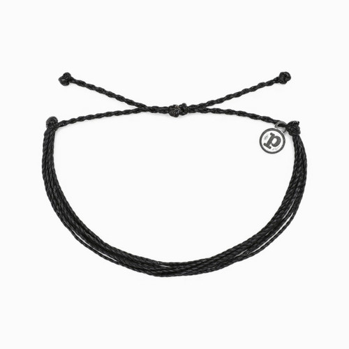 Black Puravida Bracelet