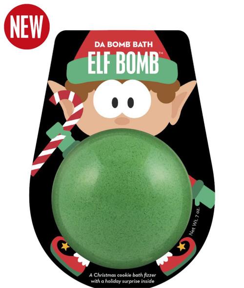 Elf Bomb