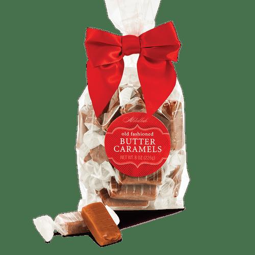 Caramels 8 oz Bag