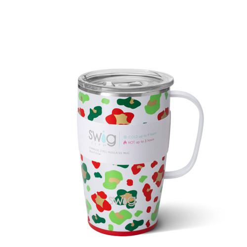 Jingle Jungle 18 oz Mug