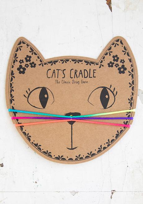 Cat's Cradle Rainbow