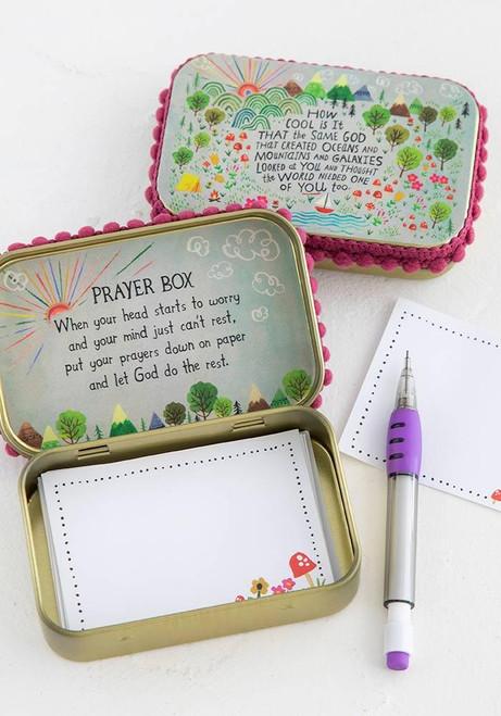 How Cool Is God Prayer Box