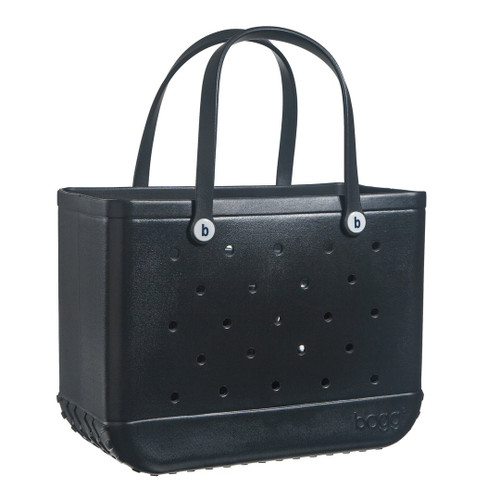Large Black Bogg Bag