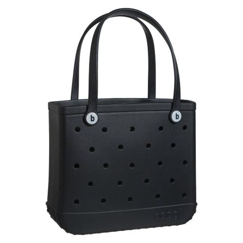 Small Black Bogg Bag