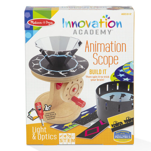 Animation Scope Innovation Academy