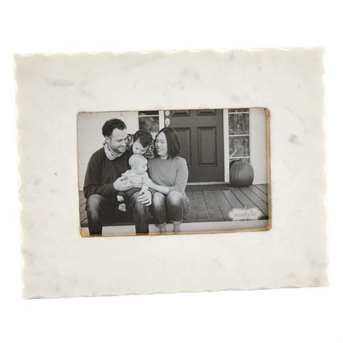 4x6 Raw Marble Frame