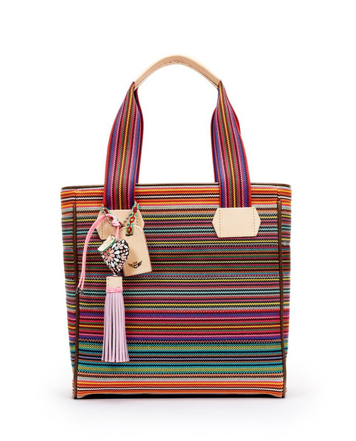 Ale Pink Classic Tote