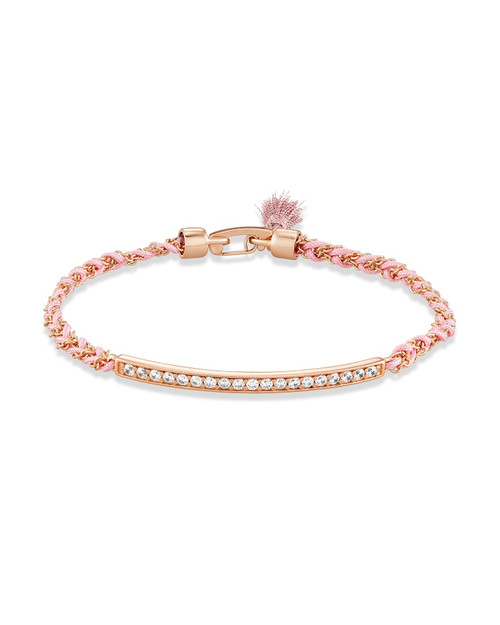 Addison Rose Gold Friendship Bracelet
