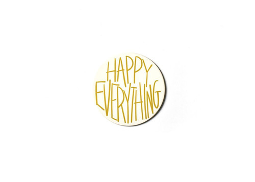 Happy Everything Big Attachment