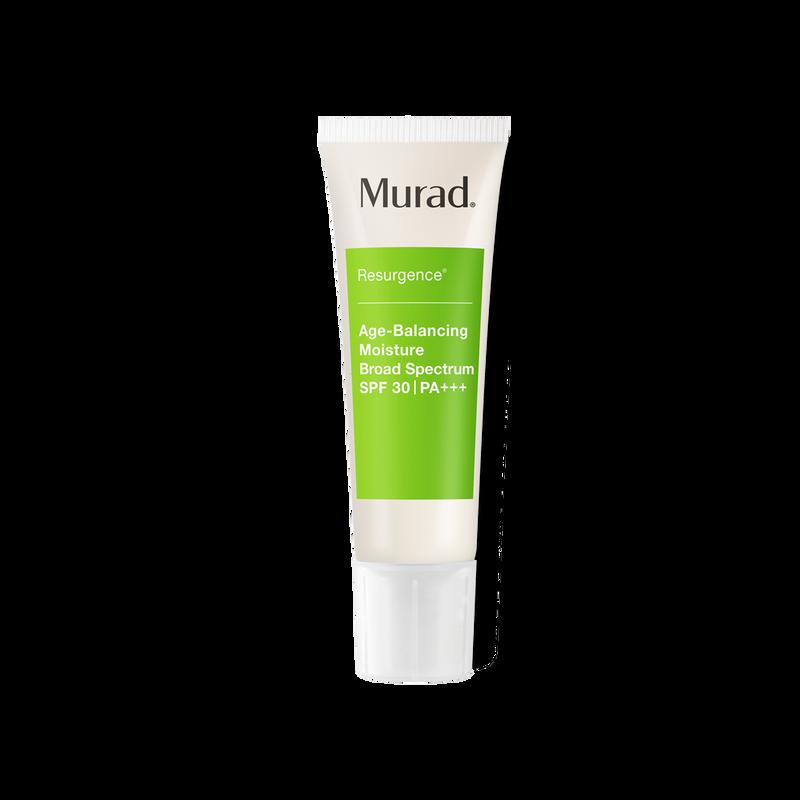 murad age balancing moisture