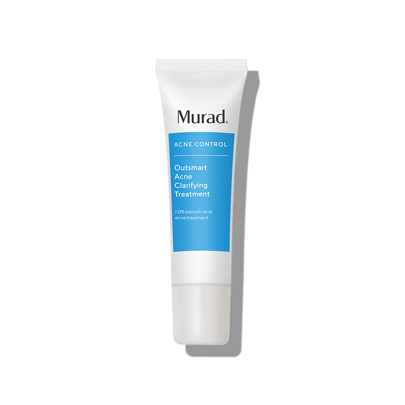 Outsmart Acne Clarifying Treatment Serum Murad