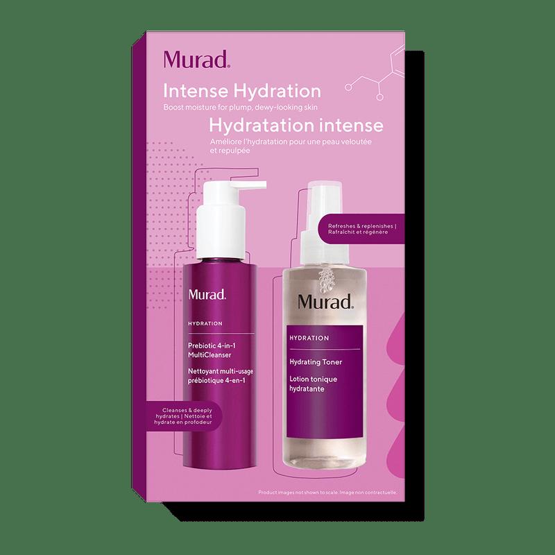 Intense Hydration Skincare Kit | Murad Skincare
