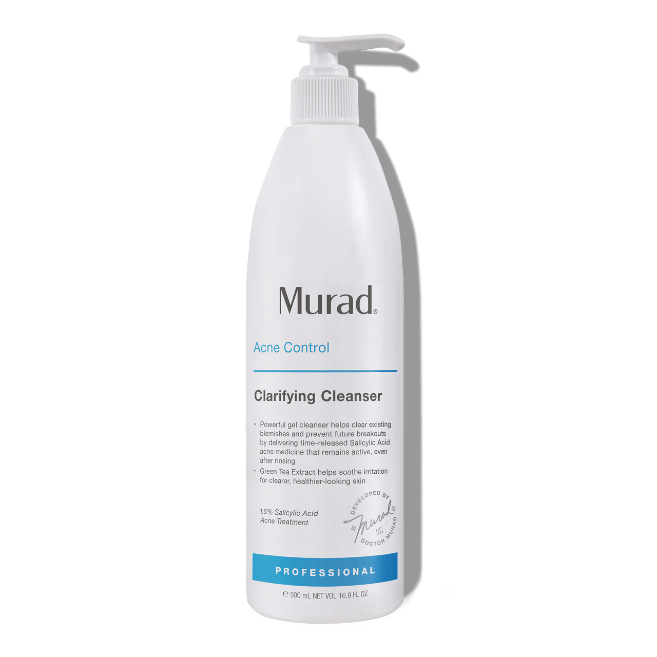 Clarifying Cleanser Professional Size