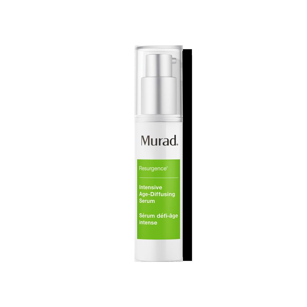 Murad Intensive Age-Diffusing Serum - 1.0 Fl. Oz. - Anti-Aging Serum That Increases Firmness