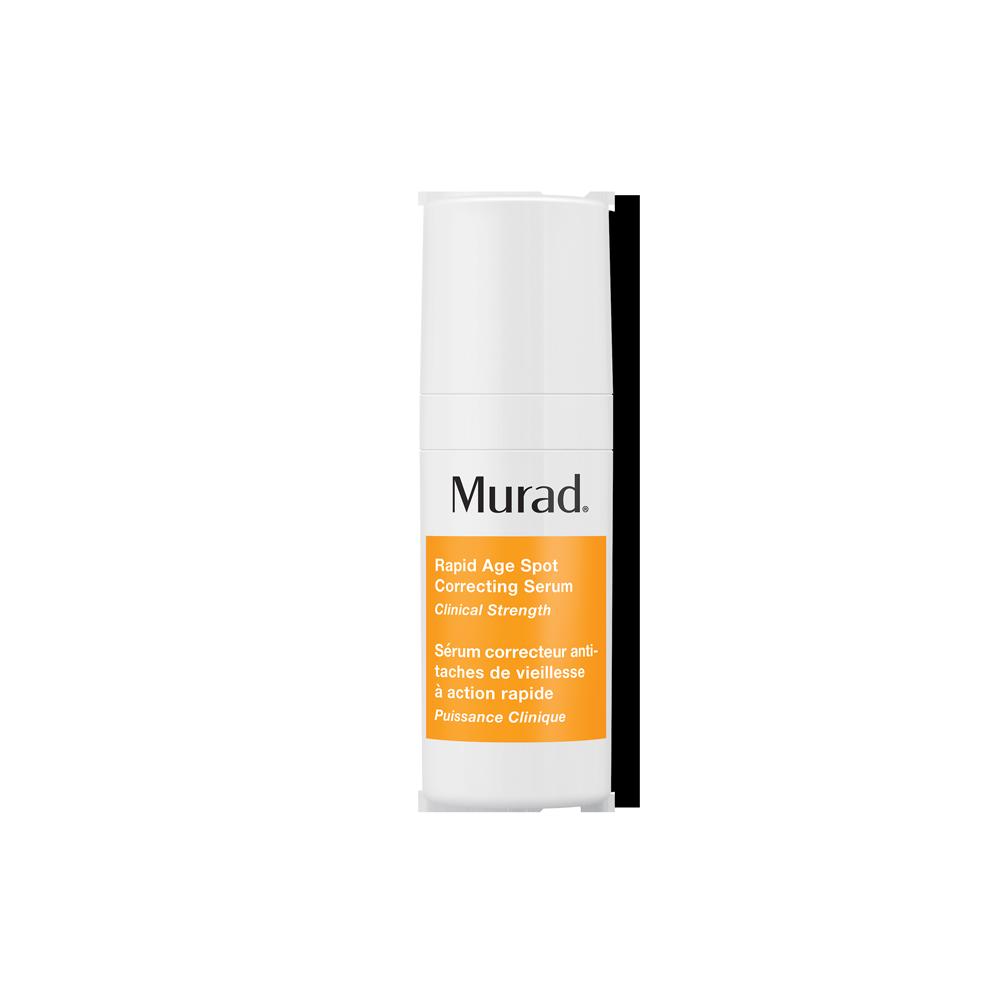 Murad Rapid Age Spot Correcting Serum - 0.33 Fl. Oz. - Minimizes Dark Spots & Visible Signs Of Aging