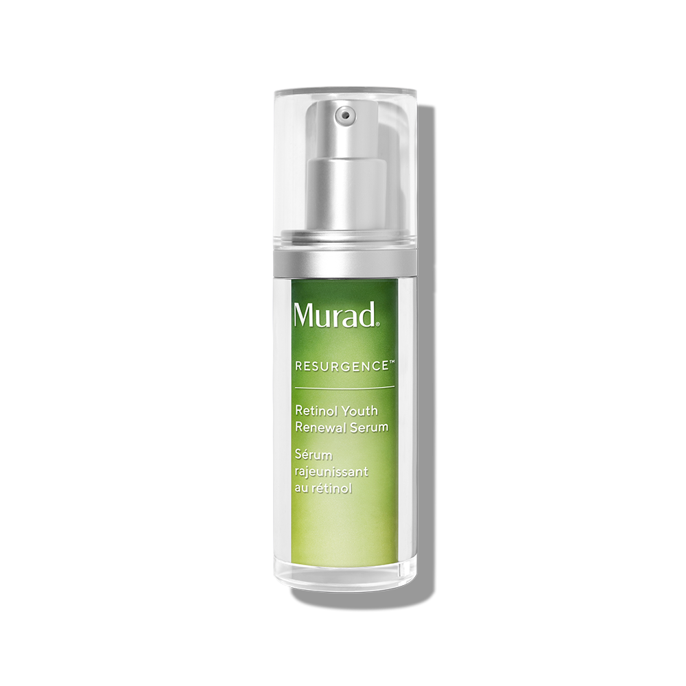 Murad Retinol Youth Renewal Serum - 1.0 Fl. Oz. - Anti-Aging Serum That Reduces Wrinkles