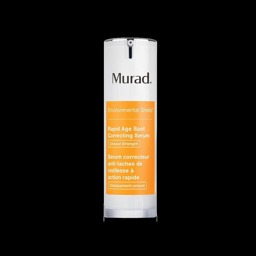 Murad Rapid Age Spot Correcting Serum - 1.0 Fl. Oz. - Anti-Aging Serum That Minimizes Signs Of Aging