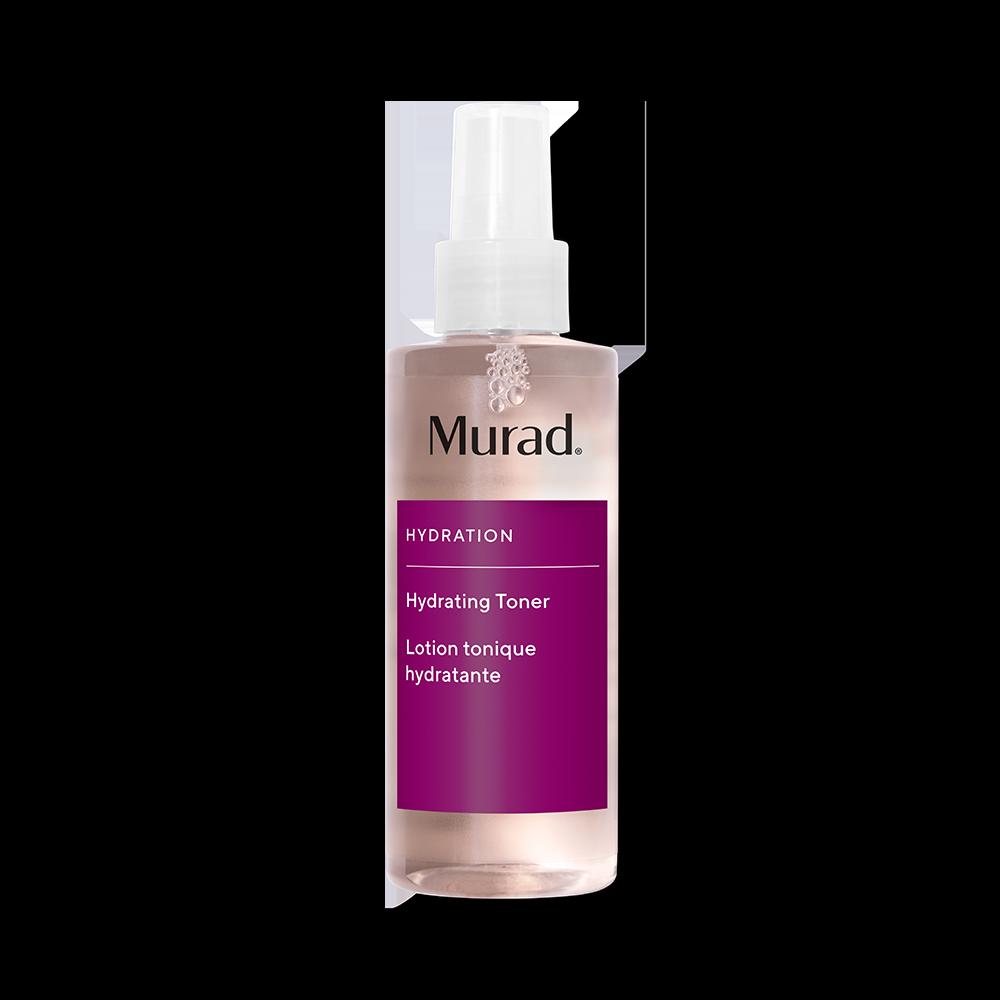 Murad Hydrating Toner- 6.0 Fl. Oz. - Alcohol-Free Skin Toner That Restores Moisture