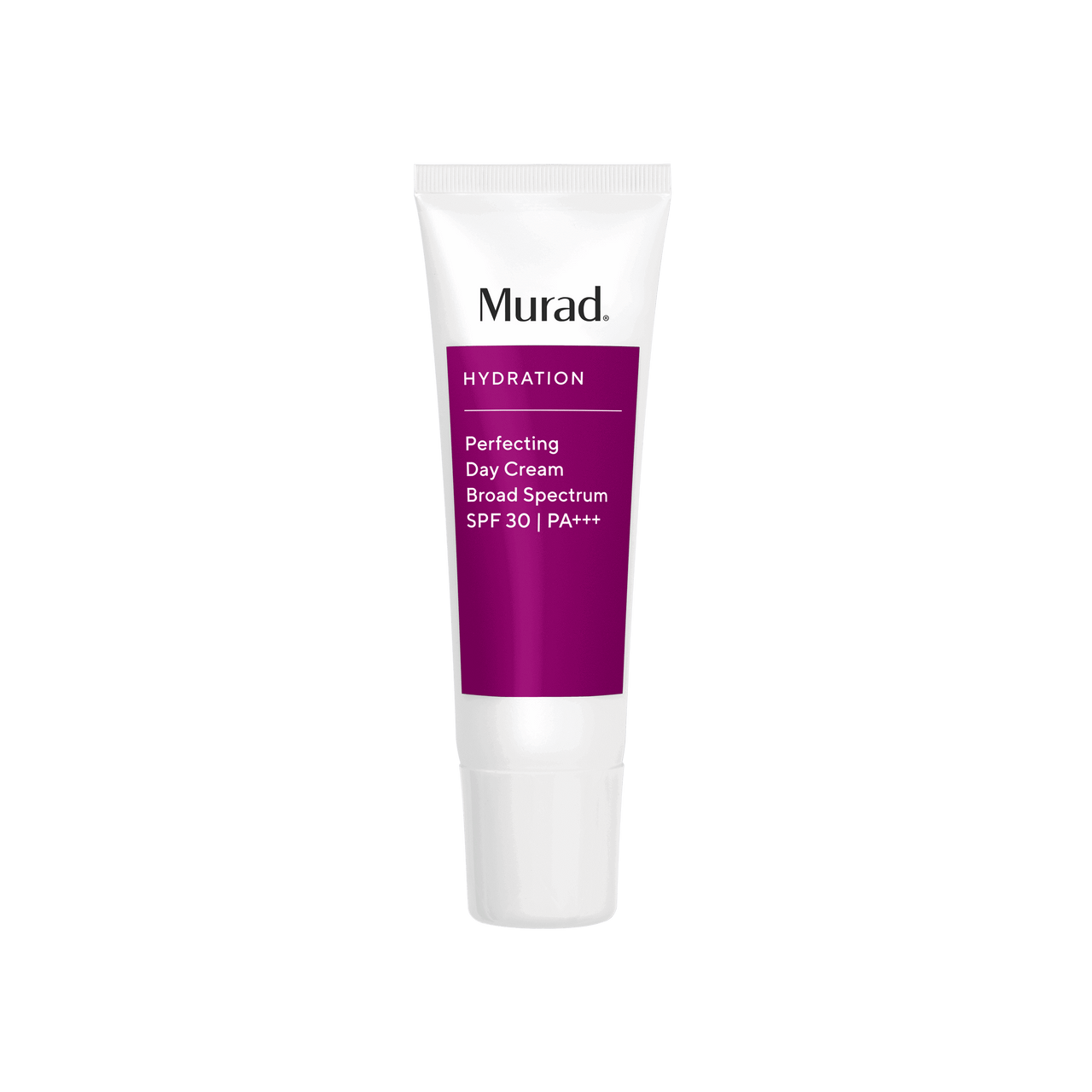 Murad Perfecting Day Cream - 1.7 Fl. Oz. - Anti-Aging Moisturizer That Hydrates & Protects Skin