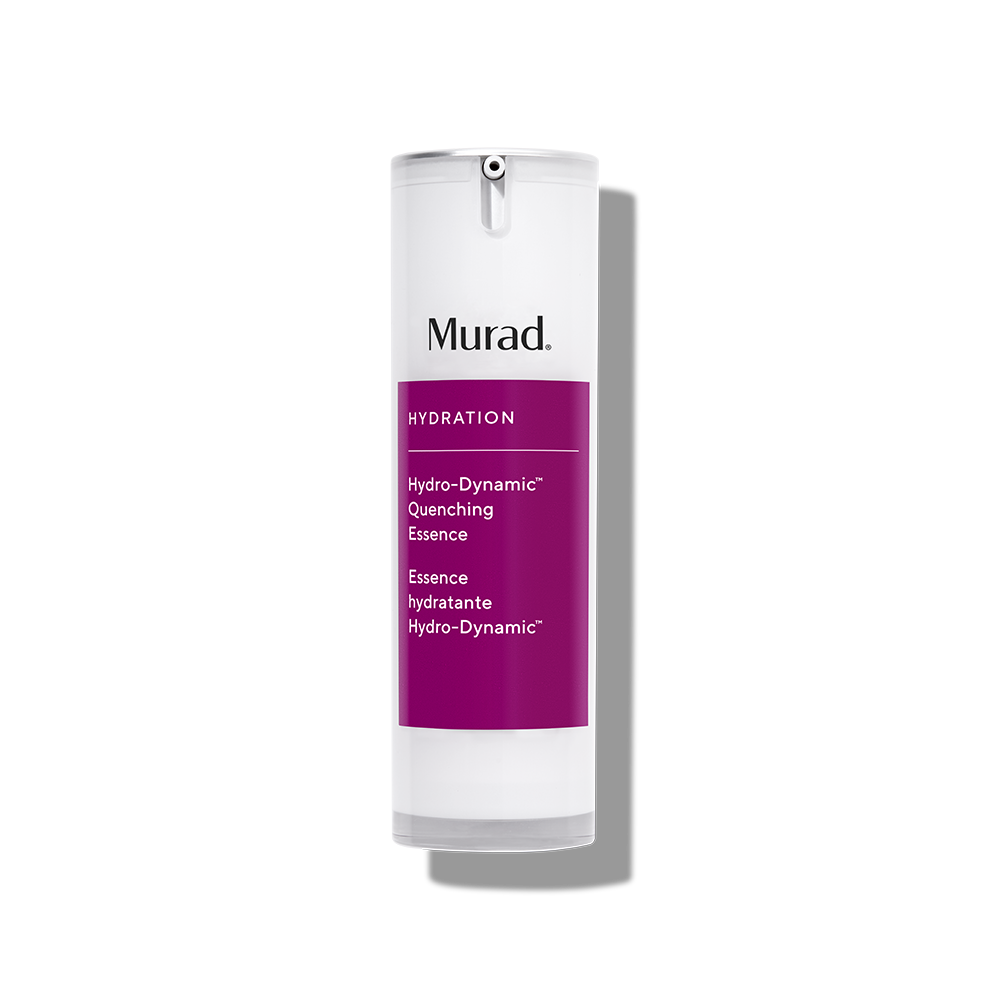 Murad Hydro-Dynamic Quenching Essence - 1.0 Fl. Oz. - Anti-Aging Treatment That Boosts Hydration