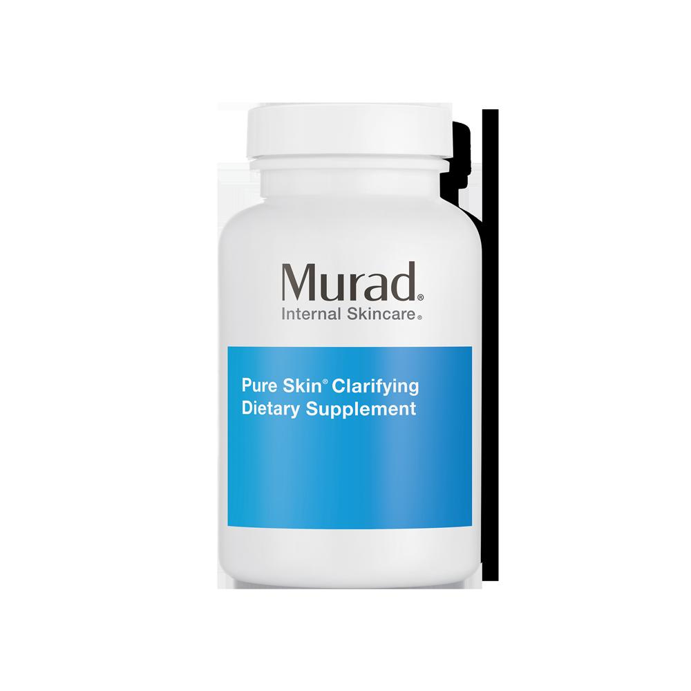 Pure Skin Clarifying Dietary Supplement