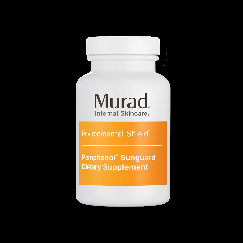 Murad Pomphenol Sunguard Dietary Supplement - 60 Day Supply - Skin Brightening Dietary Supplements