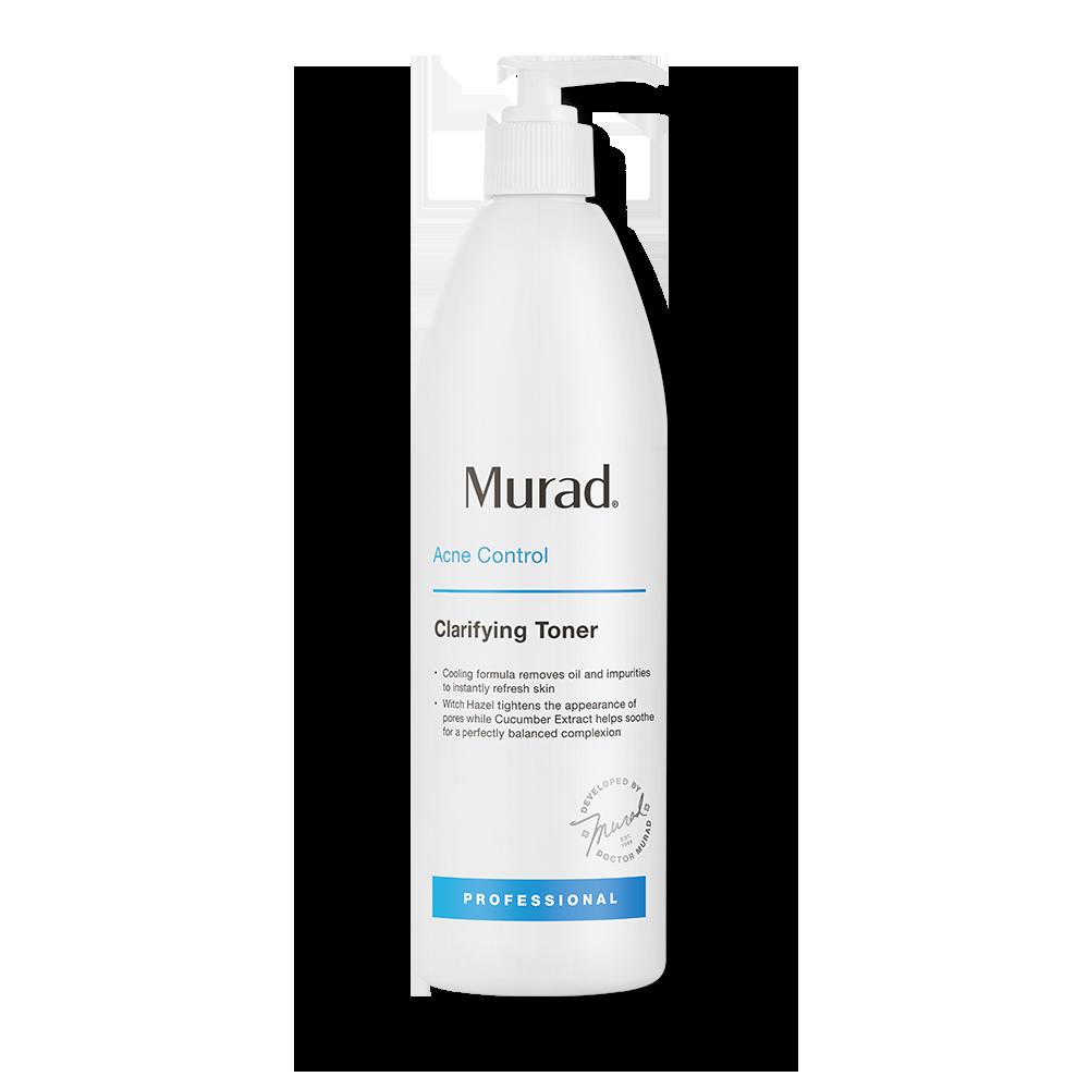 Murad Clarifying Toner Professional Size