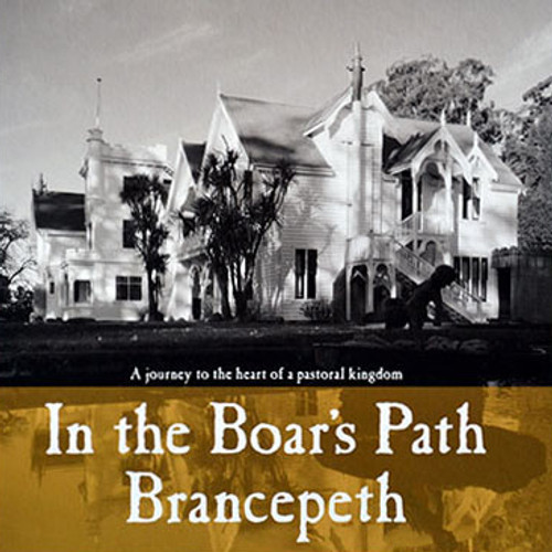 In the Boar's Path Brancepeth
