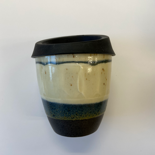 Lisa Donaldson - Ceramic Keep Cups