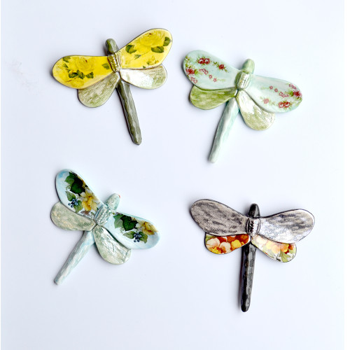 Dragonfly - Kirsty Gardiner