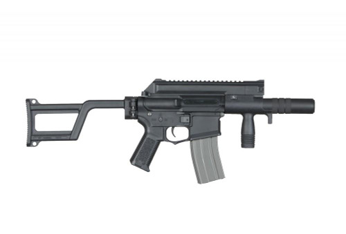 Ares AM-006BK Tactical M4 with Silencer