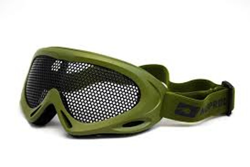 Nuprol Pro Mesh Goggles