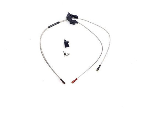 ASG Ultimate Front Wire Switch Assembly