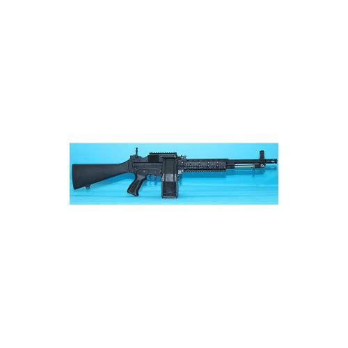 G&P M63A1 MG Stoner AEG