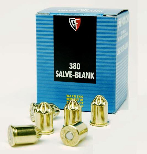 9mm Blanks