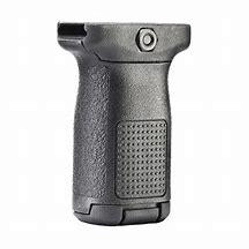 PTS EPF2-S Foregrip Black