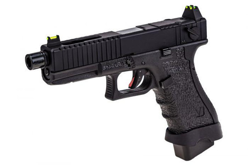 Vorsk EU18c Pistol Black
