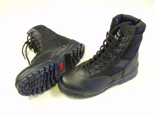 Mil-Com Lightweight Patrol Boot Black