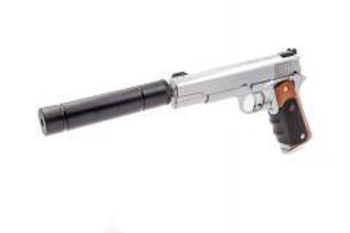 Vorsk Agency Arms VX9 Chrome/Black