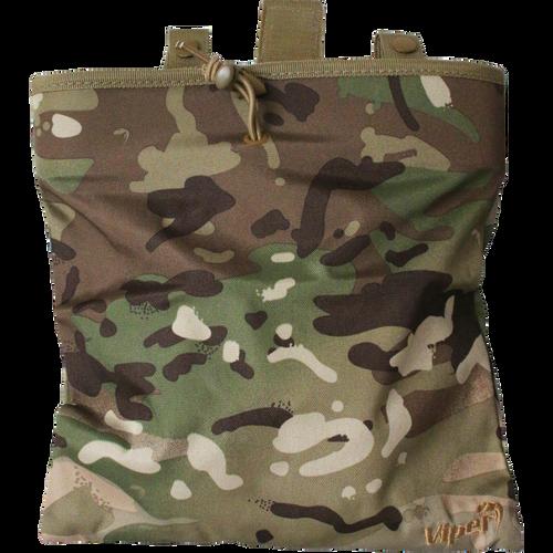 Viper Foldable Dump Bag