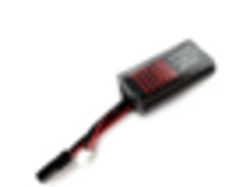 TITAN 7.4v 3000mah PEQ/Brick Type Tamiya