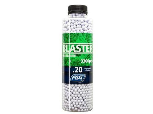 Blaster 0.2g BBs