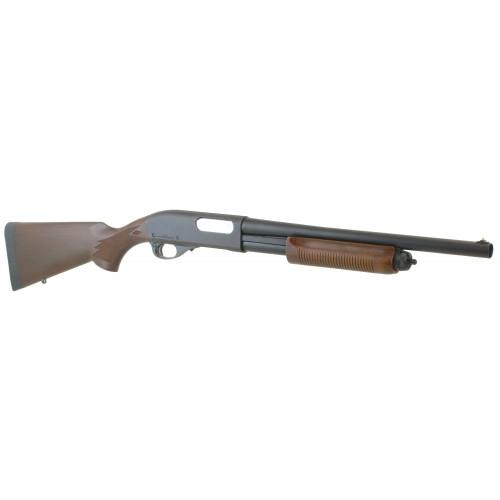 Marui M870 Shotgun Wood Stock