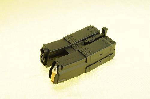 Marui MP5 Double Hi-Cap Mag.