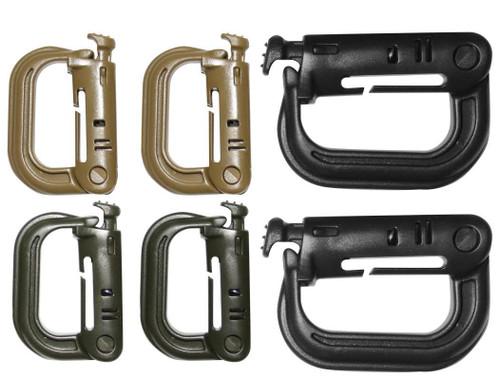 Viper V-Lock