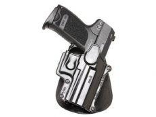 Fobus USP Compact Holster