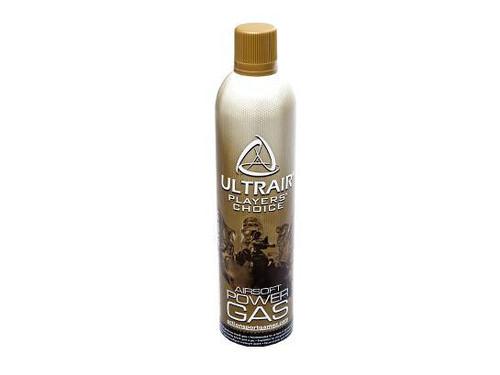 ASG Ultrair Gas