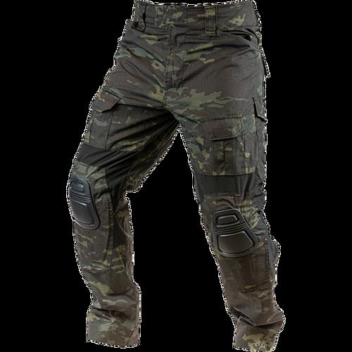 Viper Elite Gen2 Trousers Vcam Black
