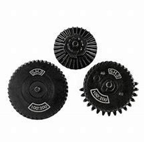 SHS 100:200 Torque Gears