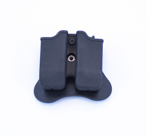 Nuprol EU/Glock Double Magazine Pouch